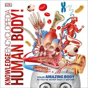 Knowledge Encyclopaedia Human Body