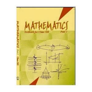 Mathematics Part 1 For Class 12