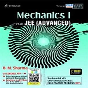 Mechanics I for JEE (Advanced)