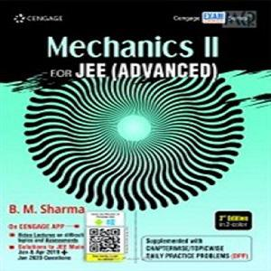 Mechanics II for JEE (Advanced)