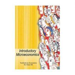 Microeconomics For Class 12 books