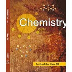 NCERT Chemistry Books Part 1 books