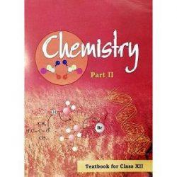NCERT Chemistry Books Part 2 books