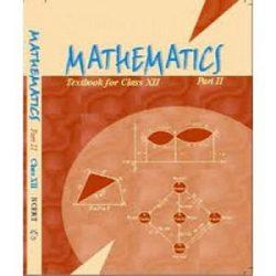 NCERT Math Book Part 2 books