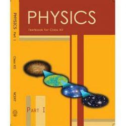 NCERT Physics Book Part 1 books