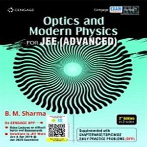 Optics & Modern Physics for JEE (Advanced)