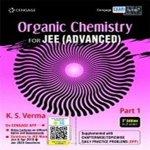 Organic Chemistry for JEE (Advanced)