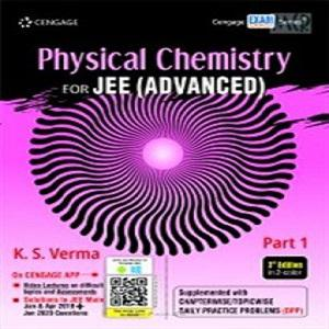 Physical Chemistry for JEE (Advanced)