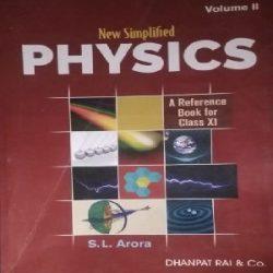 Physics-Volu-2-used-3 books