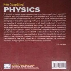 Physics-Volu-used-3-2 books