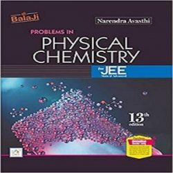 Problems in Physical Chemistry for JEE (Main & Advanced) 13TH EDITION FOR 2019-2020 EXAM Paperback – 1 January 2019-22 books