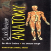 Quick Review Anatomy-books