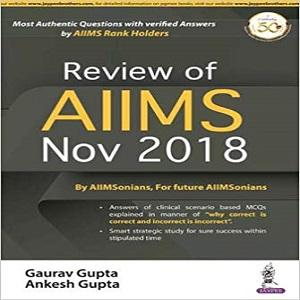 Review Of Aiims