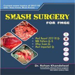 Smash Surgery For FMGE books