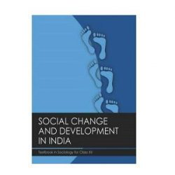 Social Change In India For Class 12 books