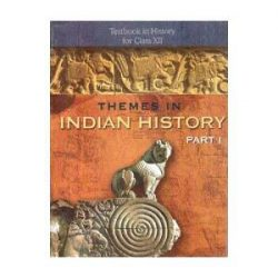Themes In Indian History Part 1 For Class 12 books