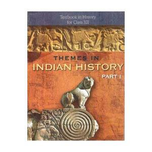 Themes In Indian History Part 1