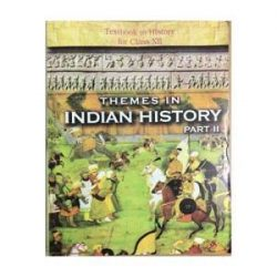 Themes In Indian History Part 2 For Class 12 books