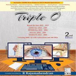 Triple O-2nd Edition books