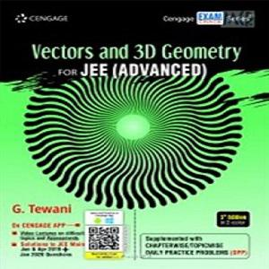 Vectors & 3D Geometry for JEE (Advanced)