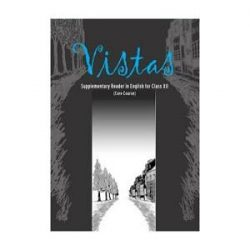 Vistas – Supplementary English Core For Class 12 books