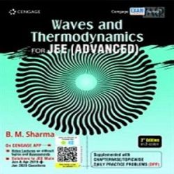Waves-&-Thermodynamics-for-JEE-(Advanced)_187286-6 books