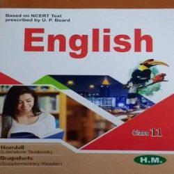 english-class-11 books