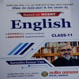 English Class-11