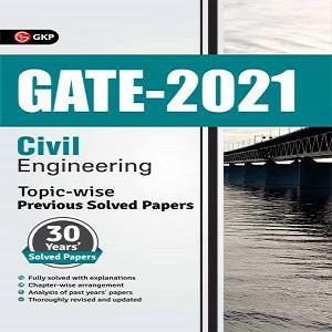 GATE 2021-Civil Engineering