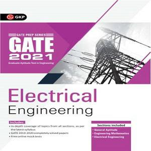 GATE 2021 – Guide – Electrical Engineering