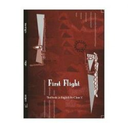 First Flight – English Text For Class 10 books