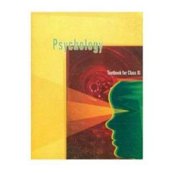 Psychology For Class 11 books