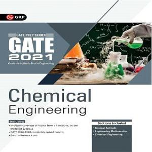 GATE 2021 – Guide – Chemical Engineering