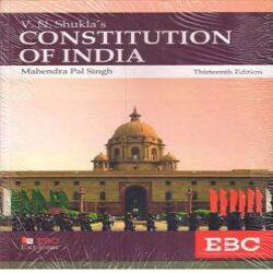 CONSTITUTION OF INDIA books