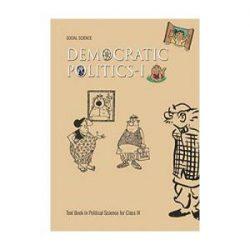 Democratic Politics For Class 9 books