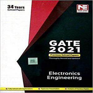 GATE 2021: Electronics Engineering