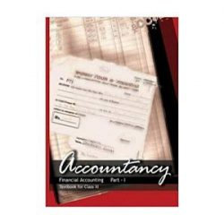 Accounts Part 1 For Class 11 books