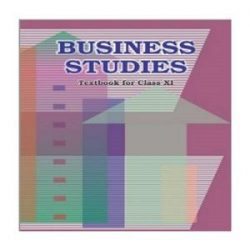 Business Studies For Class 11 books