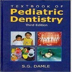 pediatric dentistry books