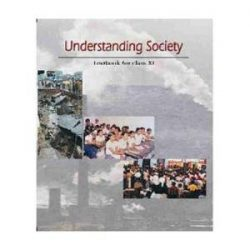 Understanding Society Part 2 For Class 11 books