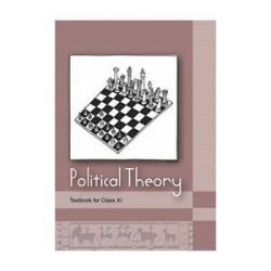Political Theory Part 2 For Class 11 books
