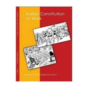 Indian Constitution At Work