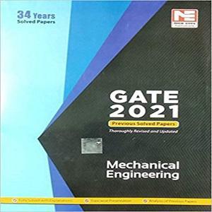 GATE 2021: Mechanical Engineering