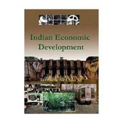 Indian Economic Development For Class 11 books