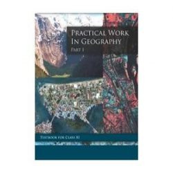 Practical Work In Geography For Class 11 books