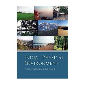 India Physical Environment