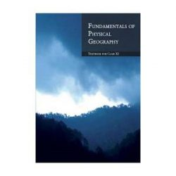 Fundamental Of Physical Geography For Class 11 books