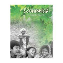 Economics For Class 9 books