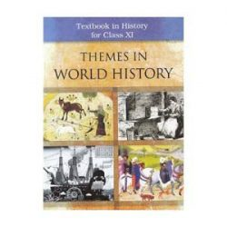 Themes In World History For Class 11 books
