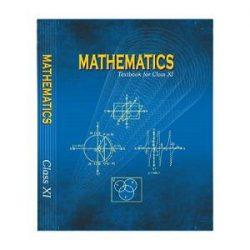 Mathematics For Class 11 books